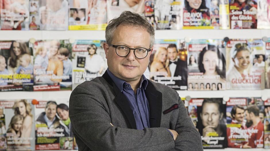 Ringier: Schwere Vorwürfe gegen Werner De Schepper