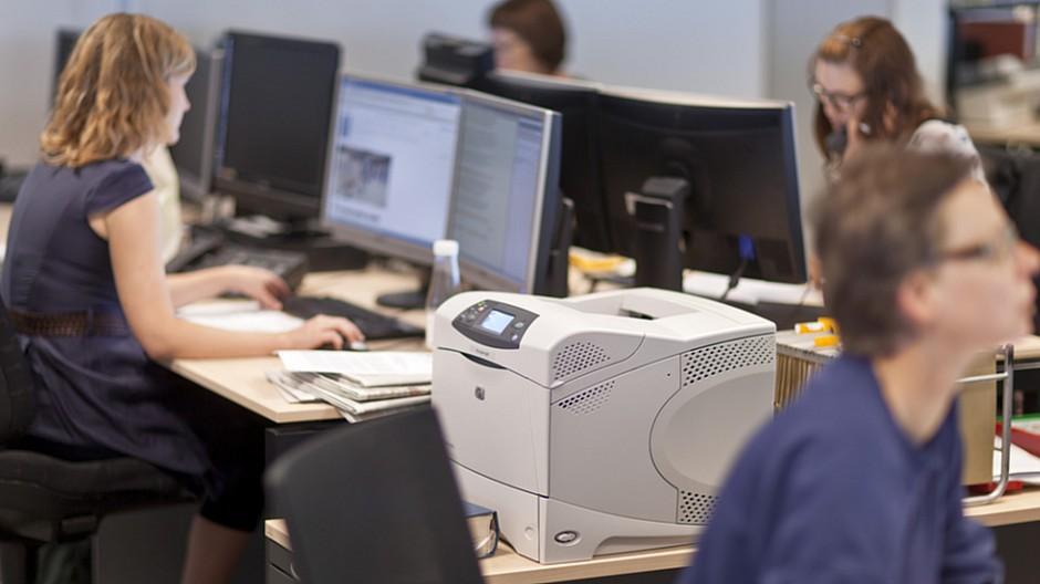 Schweizerische Depeschenagentur: SDA baut bis zu 40 Stellen ab