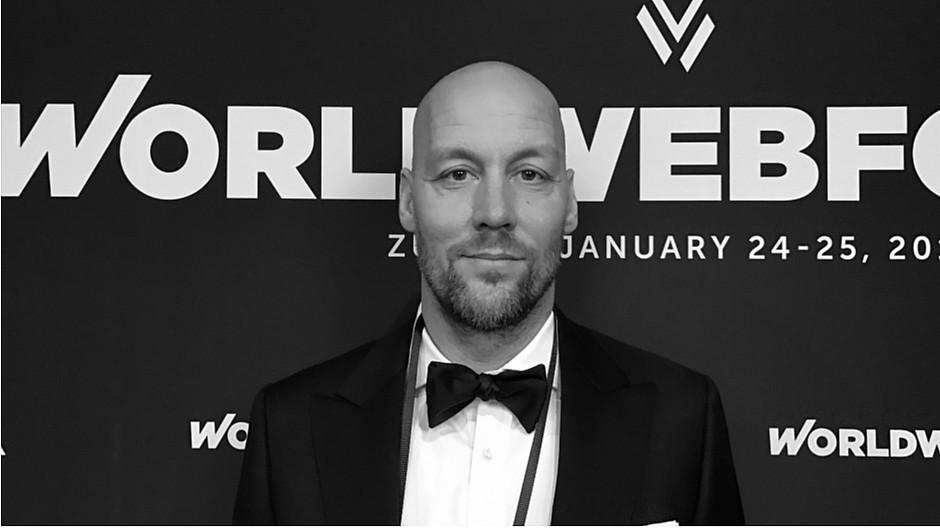 World Web Forum 2017: «Seit vier Jahren sammeln wir Namen»