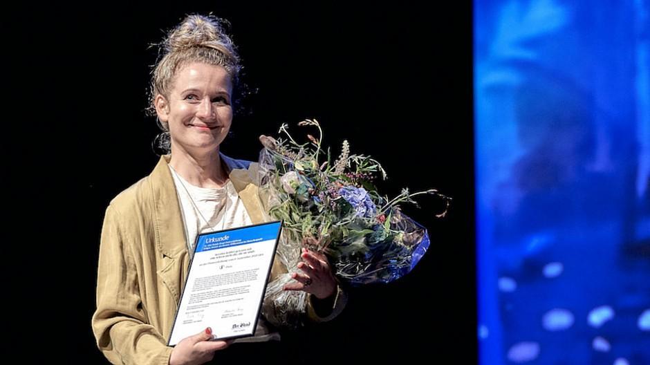 Bund-Essay-Wettbewerb: Seraina Kobler gewinnt den ersten Preis