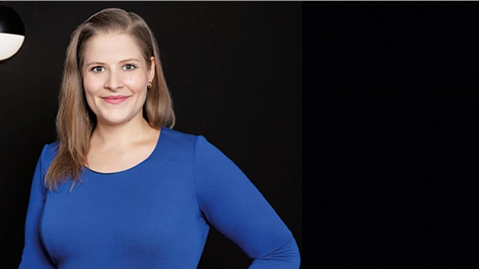Winkler Kommunikation: Seraina Winkler steigt an Bord