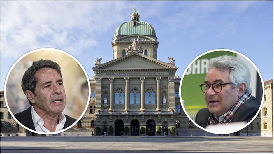 UKW-Abschaltung: Showdown im Bundeshaus