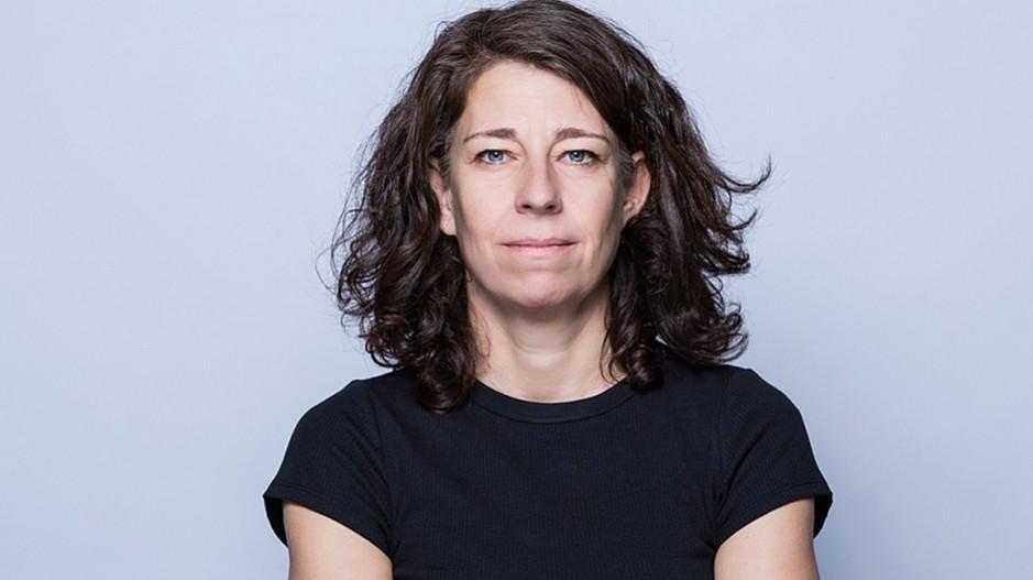 Tageswoche: Sibylle Schürch wird Geschäftsleiterin