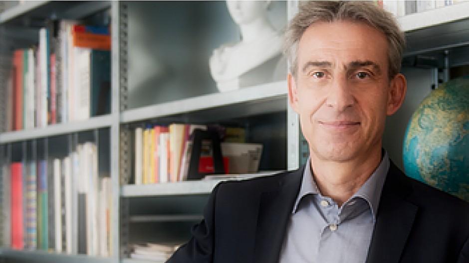 Meier Kommunikation: Sich selber eine Website geschenkt