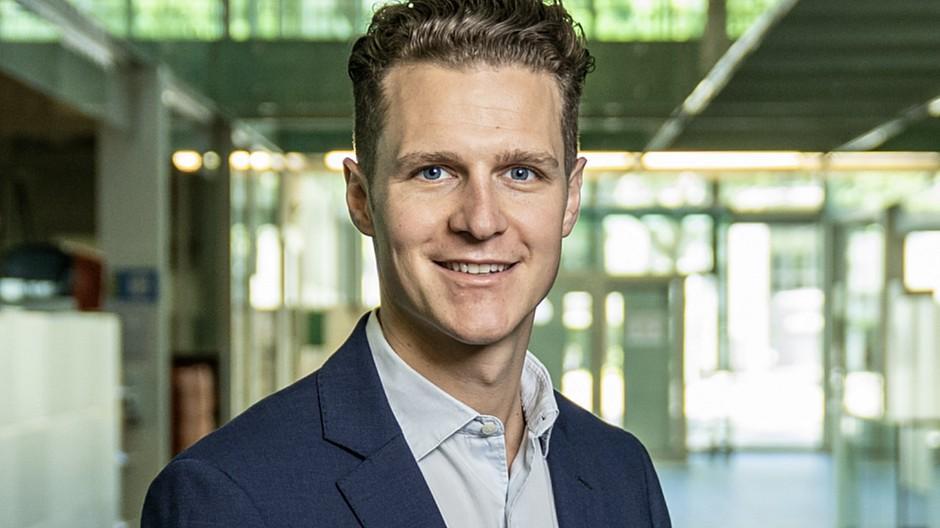 Digital-Allianz: Silvano Oeschger wird Chef von OneLog