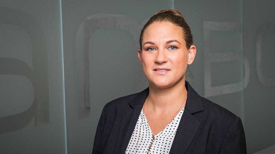 Teambox: Silvia Peter übernimmt die Geschäftsführung