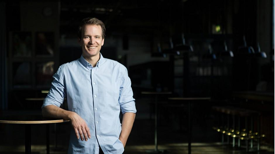 Büro Eppenberger: Simon Eppenberger macht sich selbstständig
