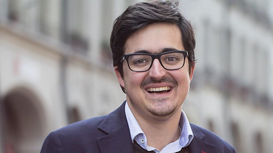 Newsroom Communication: Simon Klopfenstein wechselt zu «Nau»