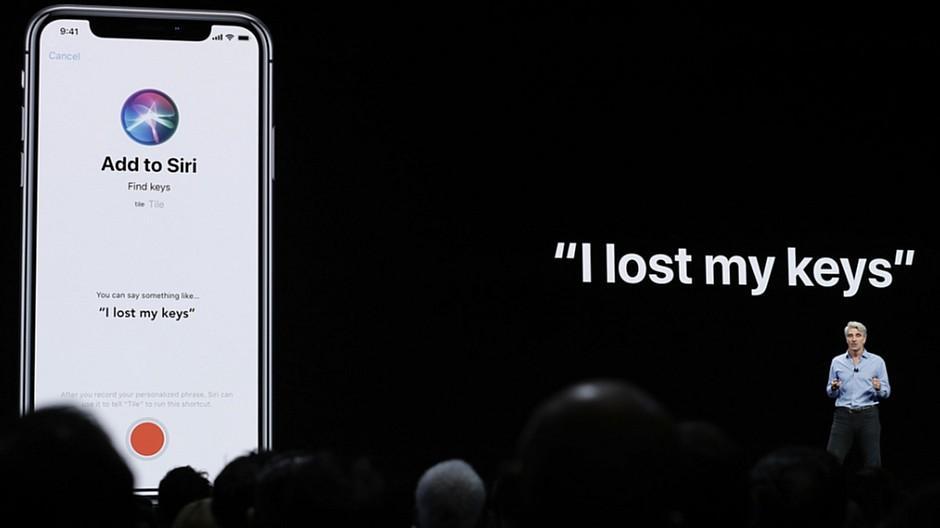 Apple: Siri wird schlauer und Computer-Uhr nützlicher