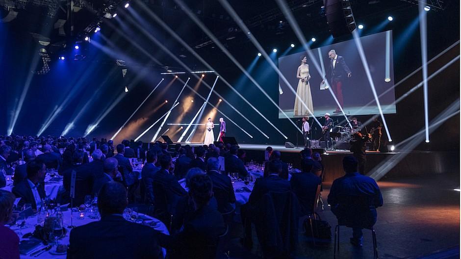 Digital Economy Award: Six und UBS kommen als Partner dazu