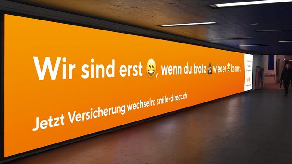 Equipe: Smile spricht für Kunden Klartext