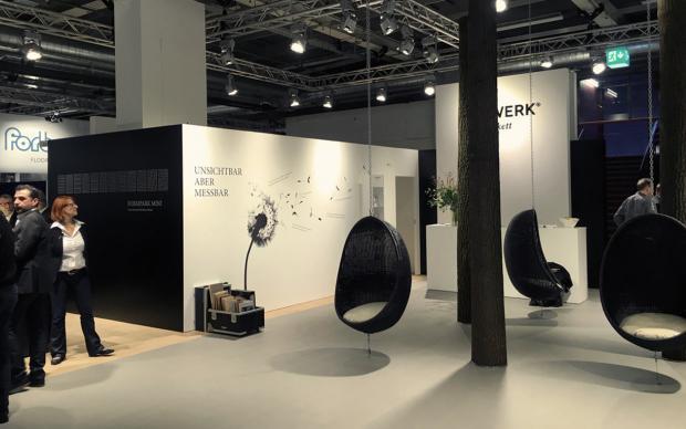 SNK: Bauwerk-Auftritt à la «Flow» konzipiert