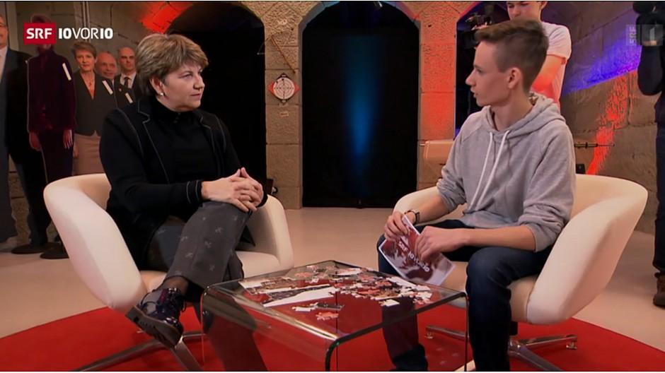 Jugendliche machen Medien: So fleissig waren die YouNews-Reporterinnen