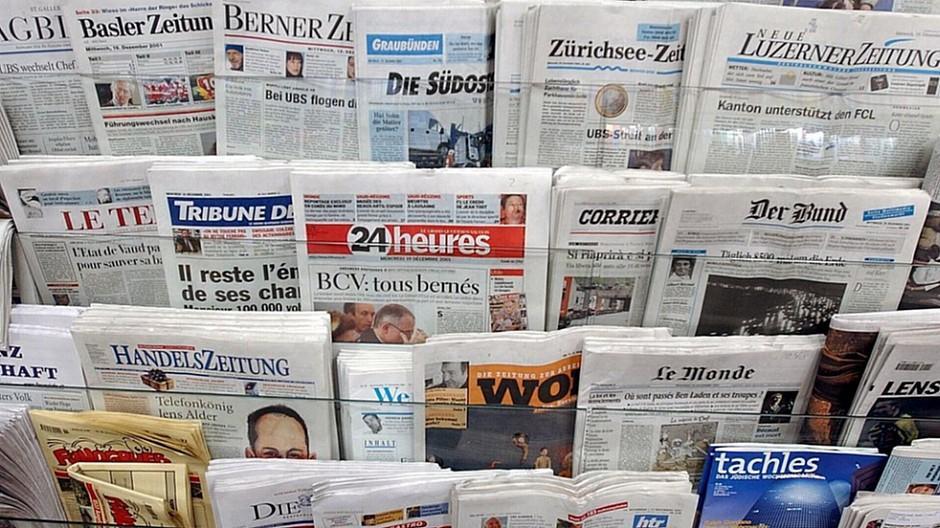 Wemf Mach Basic: Mediaplaner schauen auf Reichweite und kaum auf Qualität
