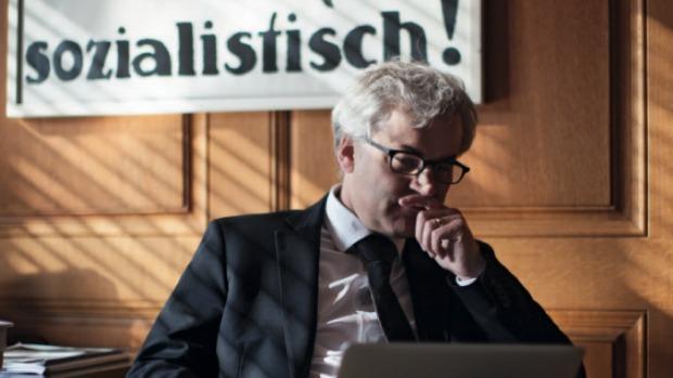 Basler Zeitung: Der gewandelte Intellektuelle