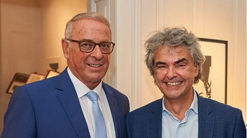 Matthias Ackeret: Sommer-Cocktail für «persönlich»-Verleger