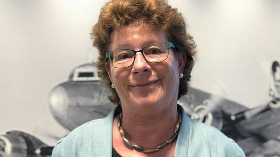 Mediensprecherin des Jahres: Sonja Zöchling Stucki wieder an der Spitze