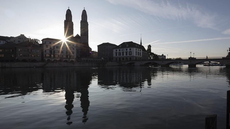 Zürich Tourismus: Sonntags ist Zürich auf dem Äther