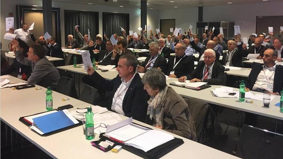 Viscom: Sorge um eine «Mitgliedschaft light»