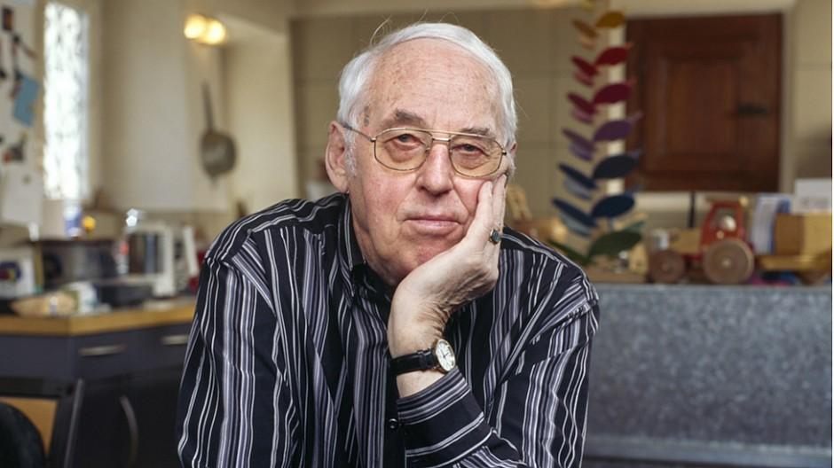 Basler Zeitung: Sozialdemokrat Helmut Hubacher würdigt Somm