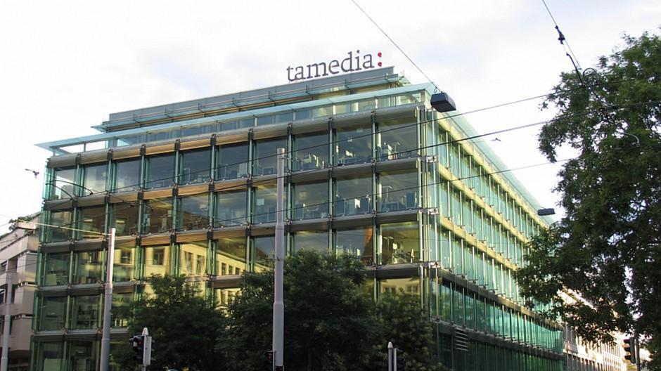 Tamedia: Sparmassnahmen auch in Zürich