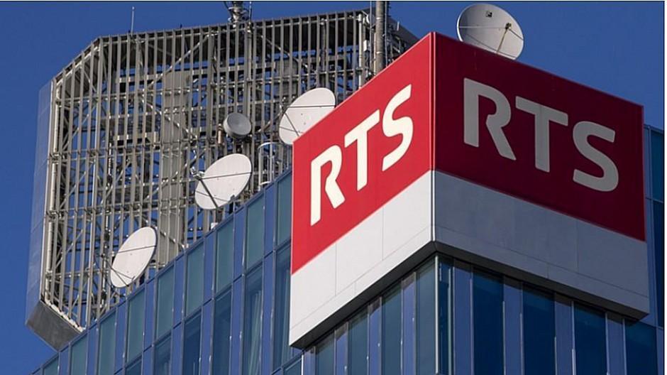 RTS: Sparmassnahmen bei Radio und Fernsehen