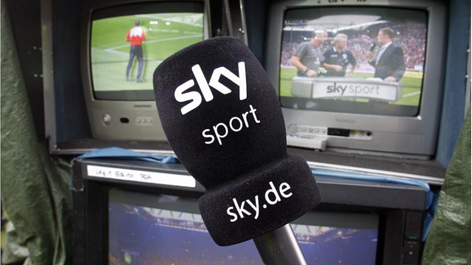 Sky Deutschland: Sportangebot neu auch in der Schweiz
