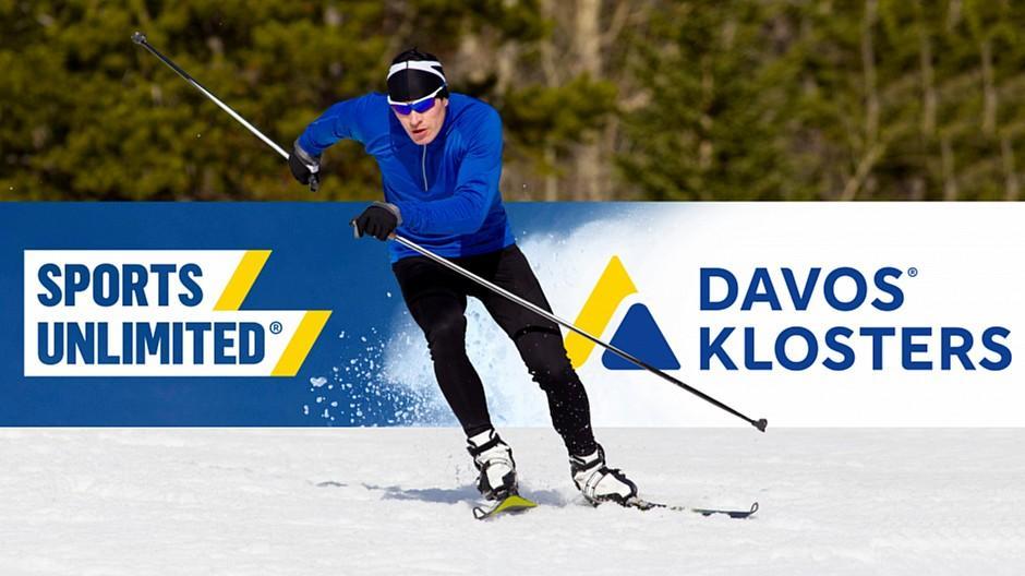 Brandpulse: Sportlicher Neuauftritt für Davos Klosters