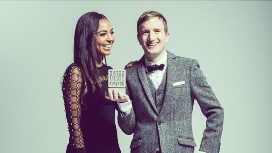 Swiss Music Awards: SRF berichtet breit über die Preisverleihung