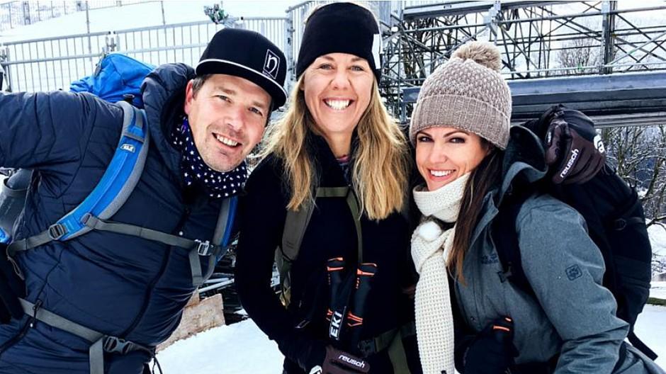 Legendäres Skirennen: SRF feiert 90 Jahre Lauberhorn-Spektakel