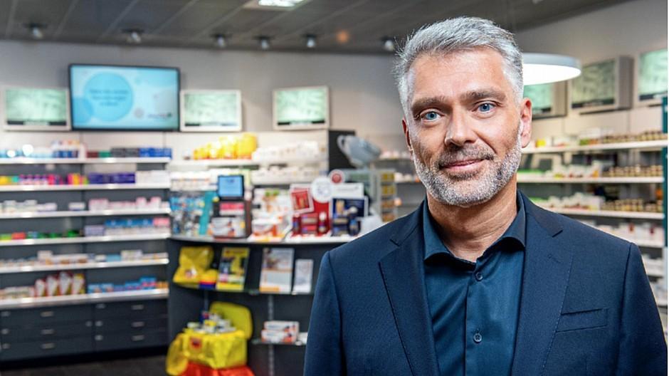 Sandro Brotz: SRF-Journalist redet über Herzklopfen