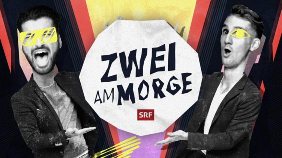 Zwei am Morge: SRF lanciert Morgenshow auf Youtube