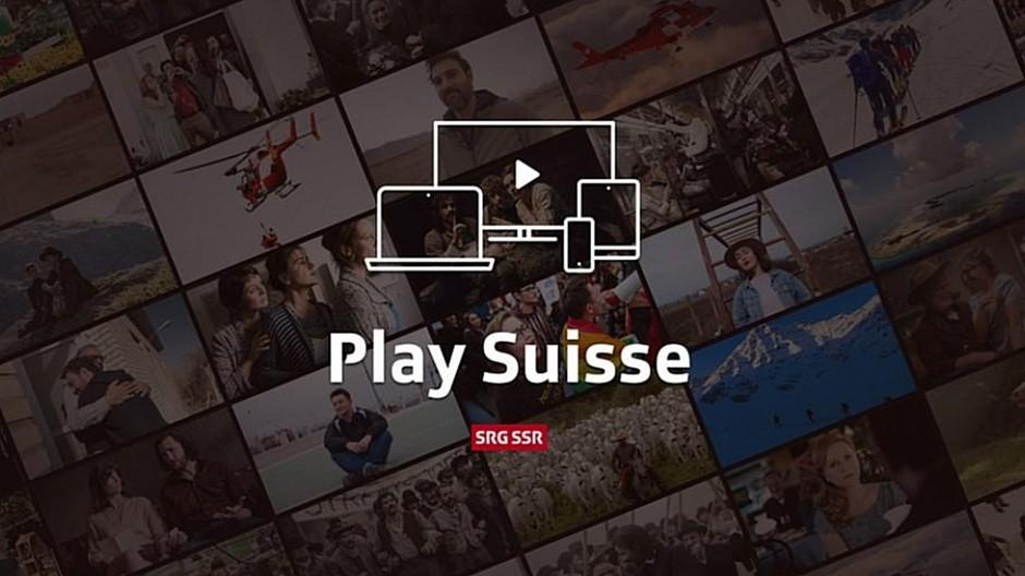 Schweizer Streamingplattform: SRF lanciert Play Suisse im November