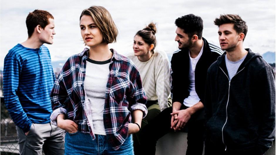 Zürcher Radio-Stiftung: SRF-Webserie «Nr. 47» gewinnt den Fernsehpreis 2018