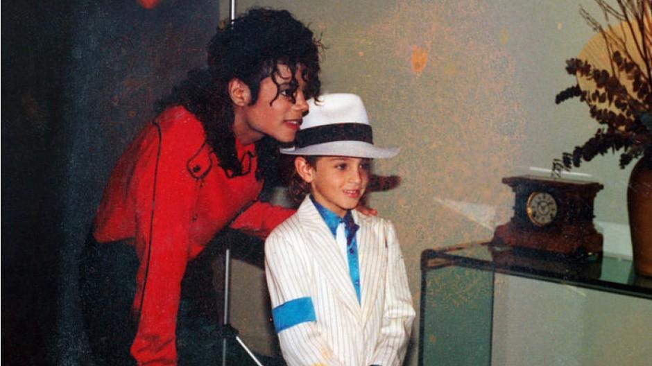 Michael Jackson: SRF zeigt «Leaving Neverland»