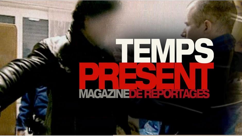 Unabhängige Beschwerdeinstanz: SRG-Magazin «Temps Présent» scharf gerügt