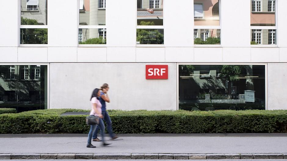 Umzug Radiostudio Bern: SRG-Standorte gehören nicht ins Gesetz