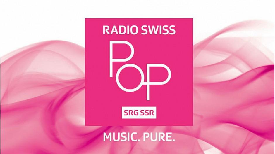 BNJ Suisse: SRG verkauft Radio Swiss Pop