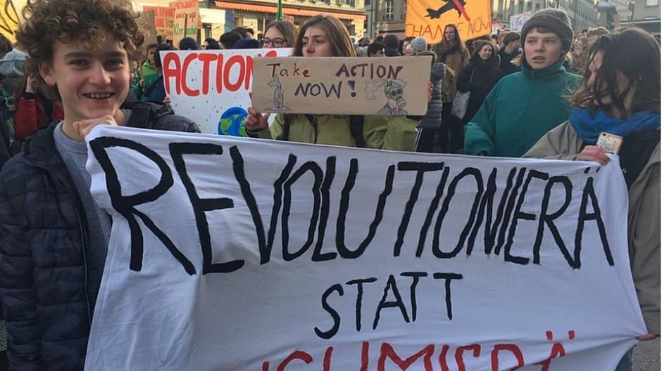 Nachhaltigkeit: SRG will sich nicht zum Energie-Sparen verpflichten