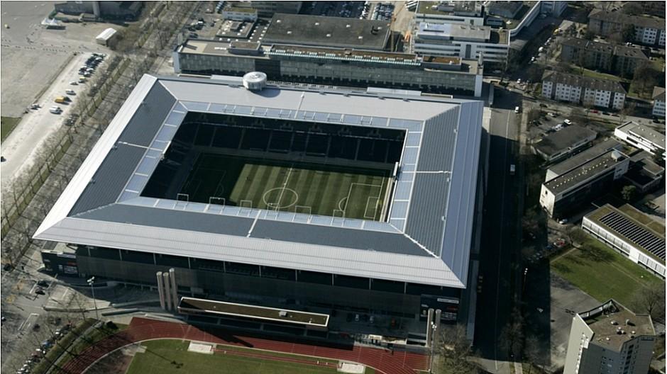 Trenders: Stade de Suisse wird wieder Stadion Wankdorf