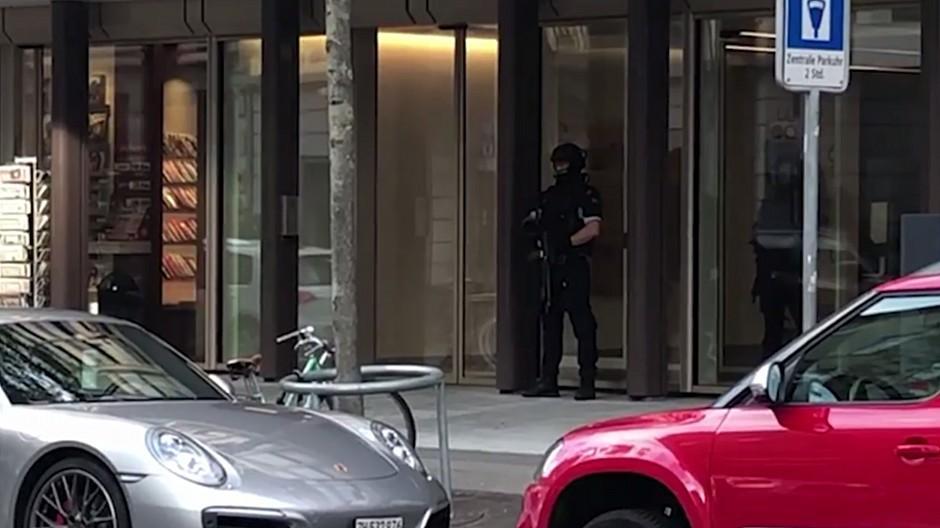 Ringier: Stadtpolizei Zürich ermittelt weiter