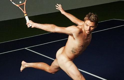 Sport Nacktbilder