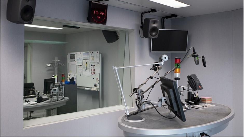 Umzug Radiostudios: Keine Vorschriften für SRG-Standorte