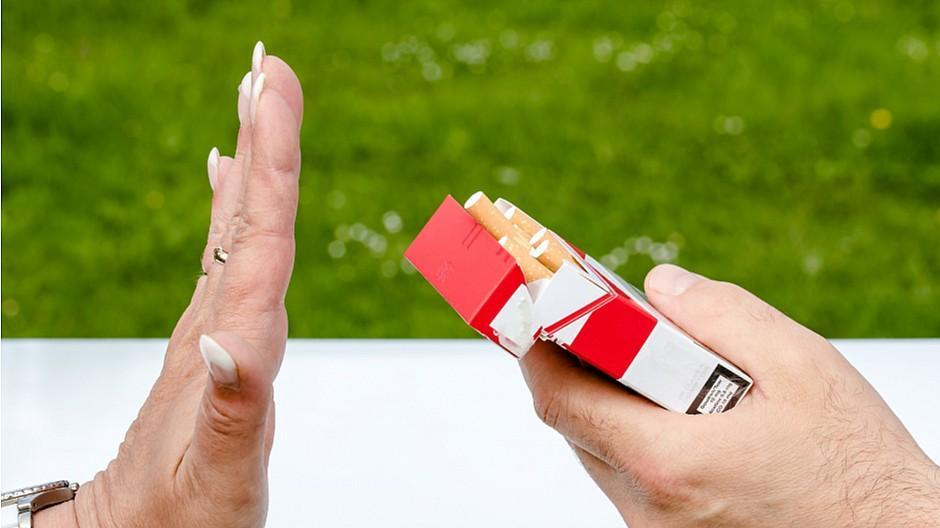 Tabakproduktegesetz: Ständeratskommission will neue Verbote