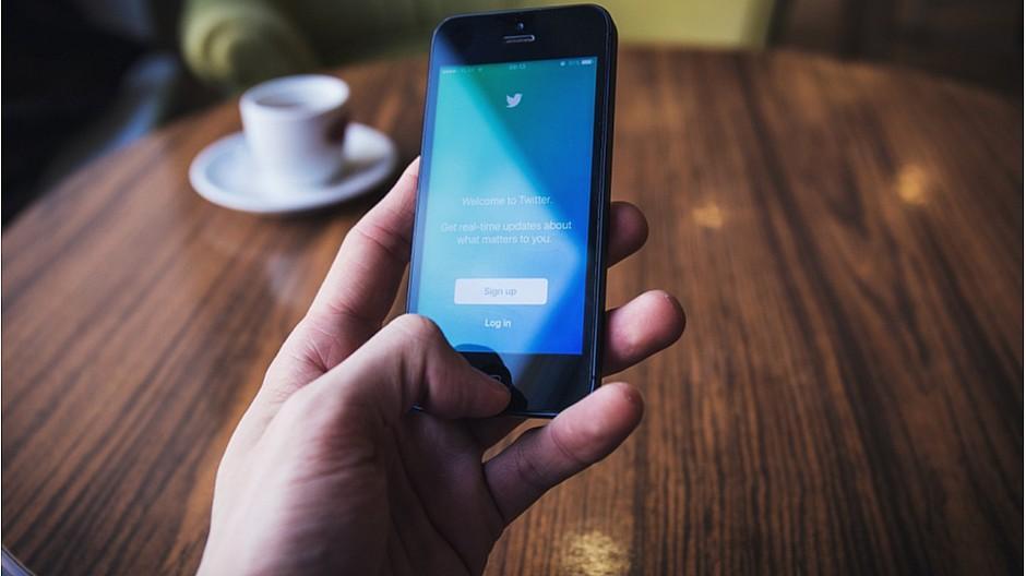 Twitter: Star-User bekommen wieder Werbung angezeigt