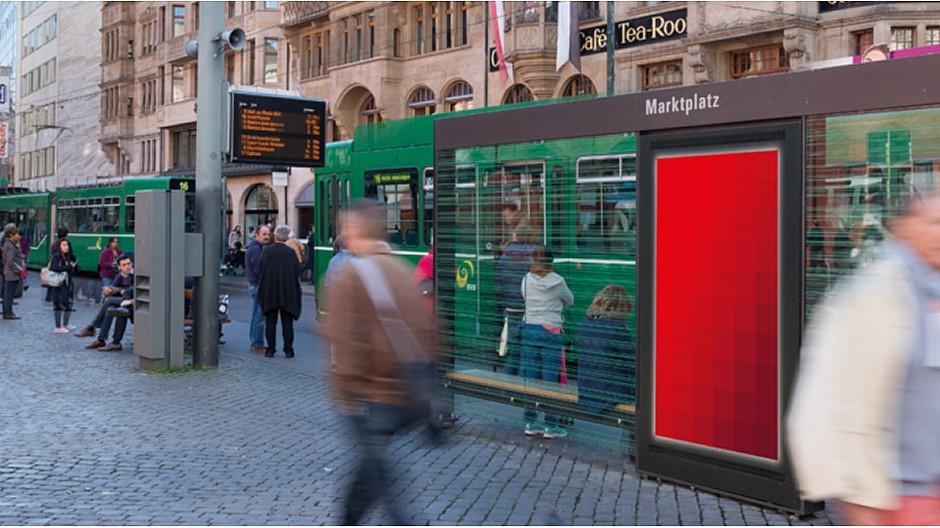 APG|SGA: Stärkere Präsenz an Bahnhöfen und in Städten