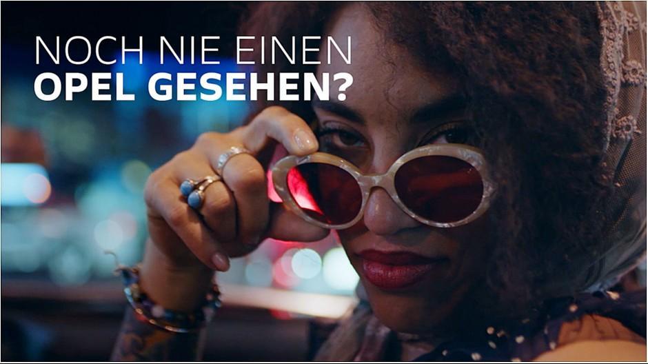 Scholz & Friends Zürich: Start des neuen Opel Mokka-e