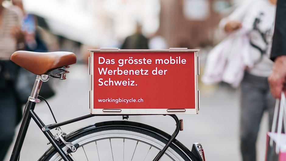 Working Bicycle: Start-up expandiert in elf weitere Städte