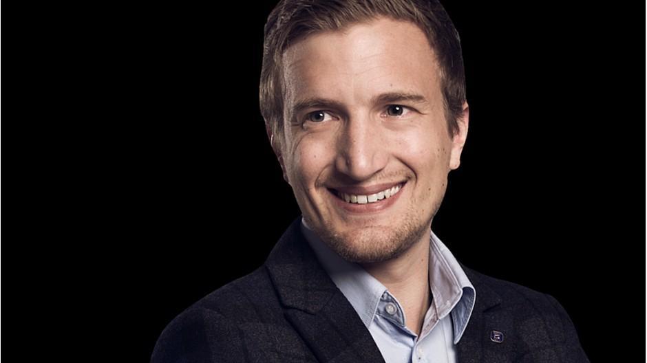 Swiss Comedy Awards: Stefan Büsser unter den zehn Finalisten