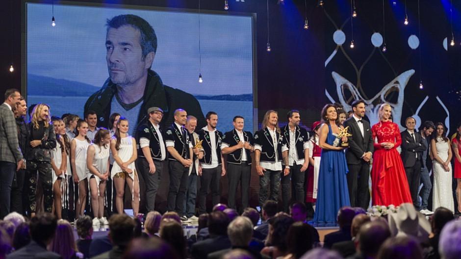 Prix Walo: Stefan Gubser ist der Publikumsliebling